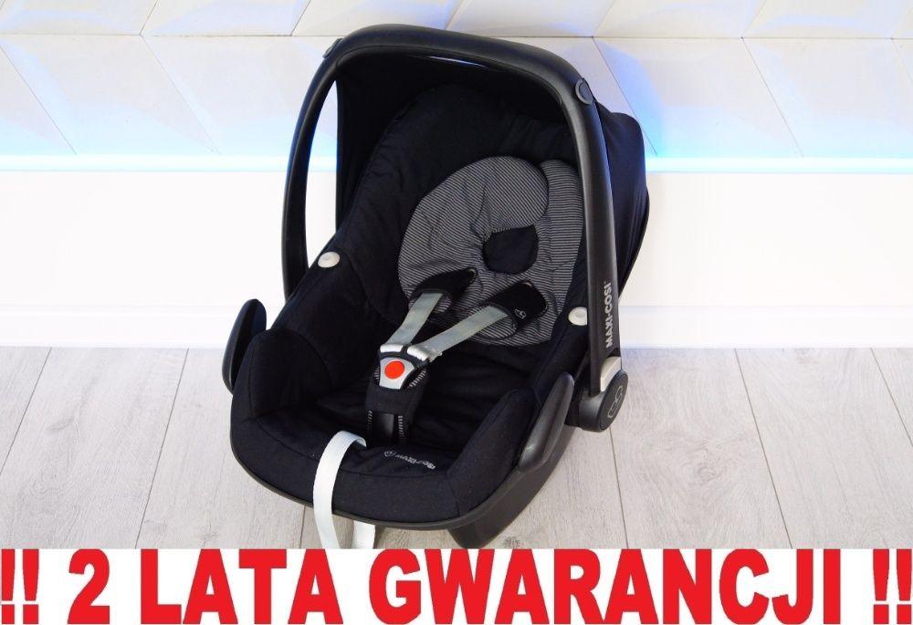Fotelik samochodowy / nosidełko MAXI COSI PEBBLE 0-13kg . WYSYŁKA !!
