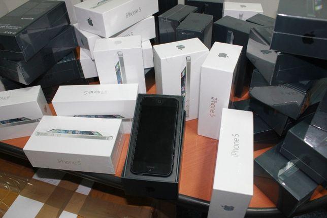 Новые. iPhone айфон 5 16 gb black\silver 6 7 Х + SE