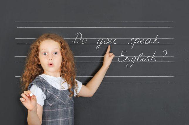 Английский язык (онлайн занятия)