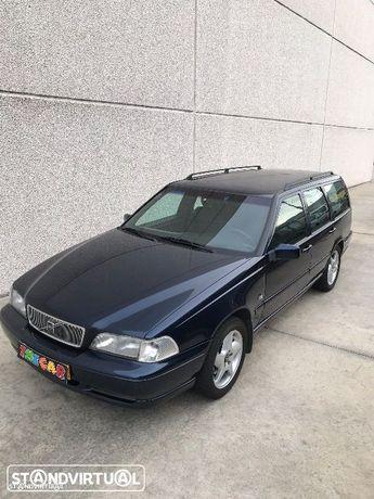 Volvo V70 Gle