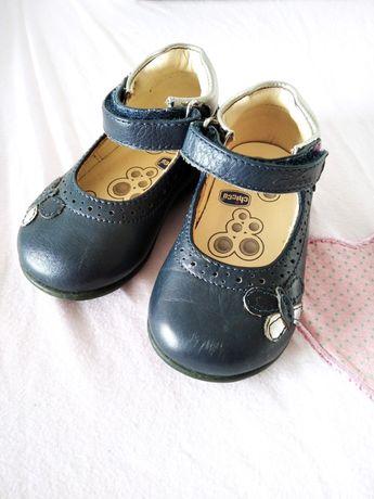 Sapatos chicco 20