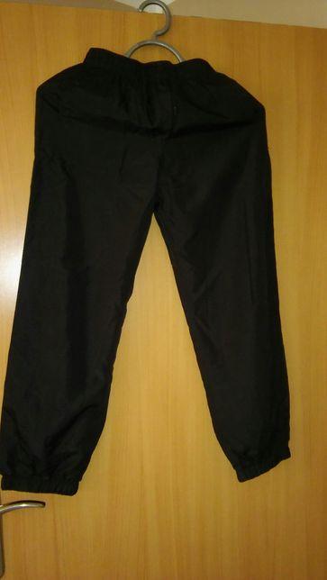 Spodnie ortalion Rebel 146