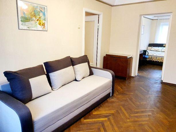 Аренда уютной 2к квартиры, О. Вишни,м Лыбедская,можно с животными