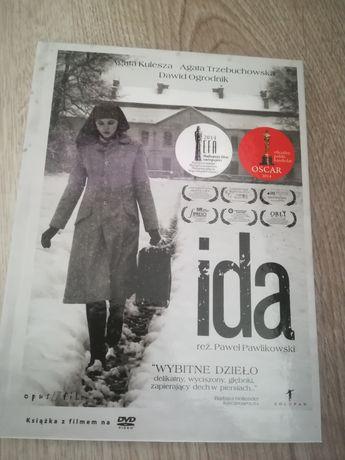 Ida film DVD