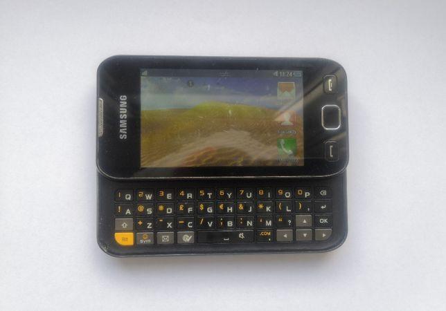 Samsung Wave 533 GT-S5330 + ładowarka [bez SIMLOCKa]