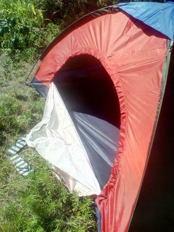 палатка 3х местная