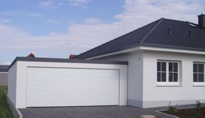 Producent Brama garażowa segmentowa Bramy garażowe przemysłowe 3*2,45