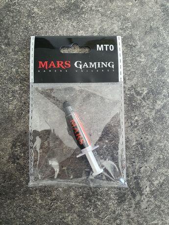 Pasta termica Mars Gaming MT0, novo na embalagem