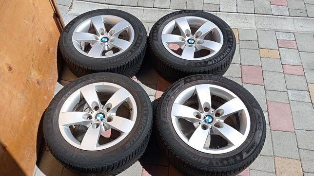 Диски 16 радіус розболтовка 5 на 120 BMW Volkswagen T5 T6