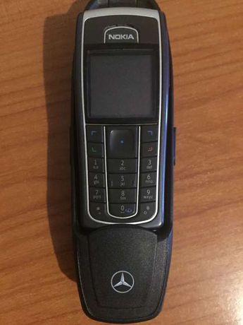 Berço Mercedes-Original