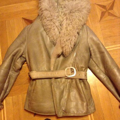 Продам женские дубленки, куртки