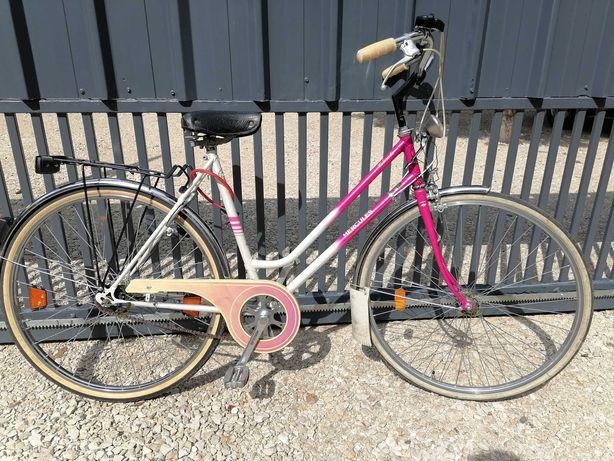 Hercules Colorado 28 cali klasyk retro rower damka damski