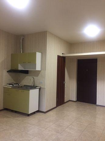 Сдам свою возле метро Масельского квартиру новый ремонт можно с мебель