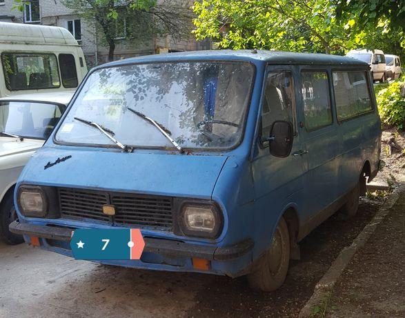 Продам автомобіль РАФ