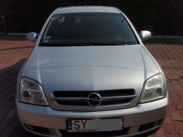 Opel Vectra c 1.8 lpg  02r  stan bdb