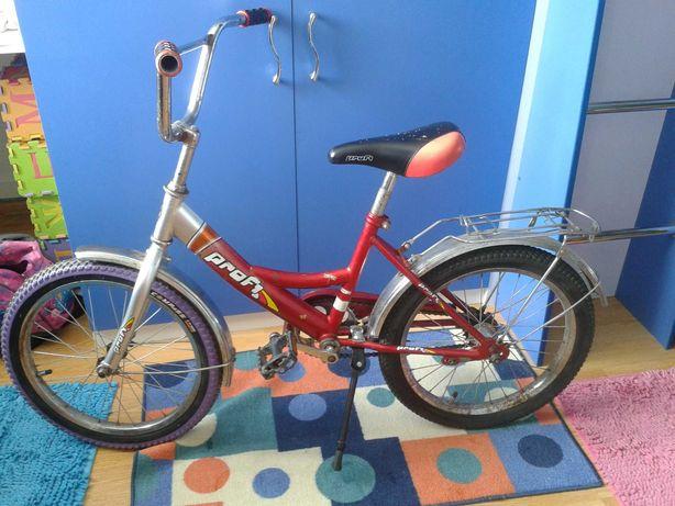Продается Велосипед детский(подростковый)Prof 1