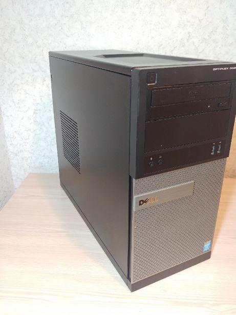 DELL 3020 i5-4gen(3.3GHz)\RAM-4Gb\HDD-500Gb