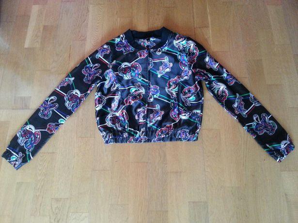 Bomberka H&M, rozmiar 36