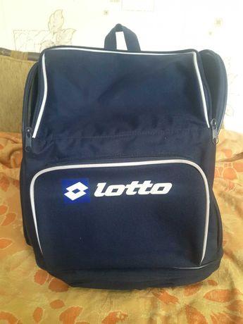 Спортивный Рюкзак Lotto
