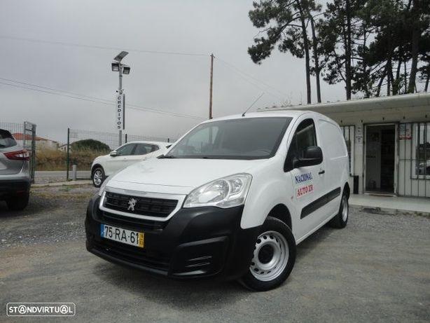 Peugeot PARTNER 3 LUGARES C/AC
