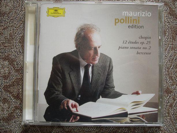 maurizio pollini edition chopin cd