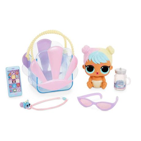 LOL Surprise! Baby Surprise Lil Bon Bon Лялька Лол Бебі Бон-Бон