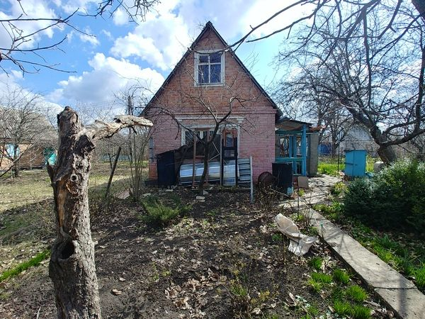 Дача в Харькове, район Кулиничи G S2