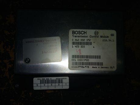 bmw e46 M43b19 Sterownik Skrzyni Automatycznej .