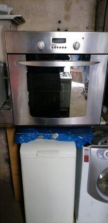 Piekarnik 60cm do zabudowy indesit z wyświetlaczem