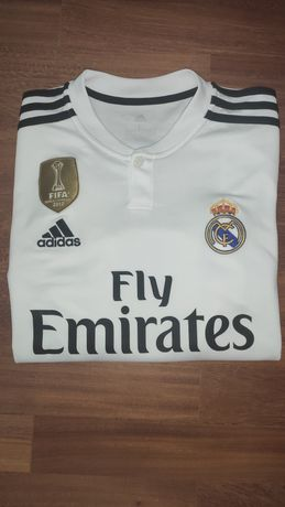 Camisola Real Madrid Oficial