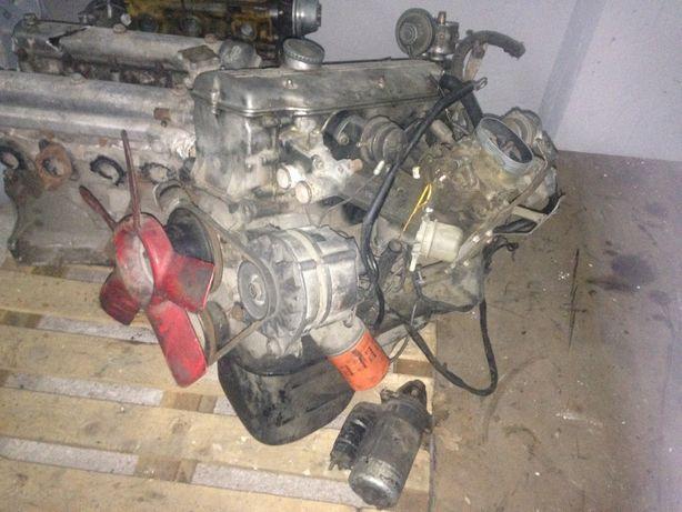 Motor BMW 1602 E21 E30