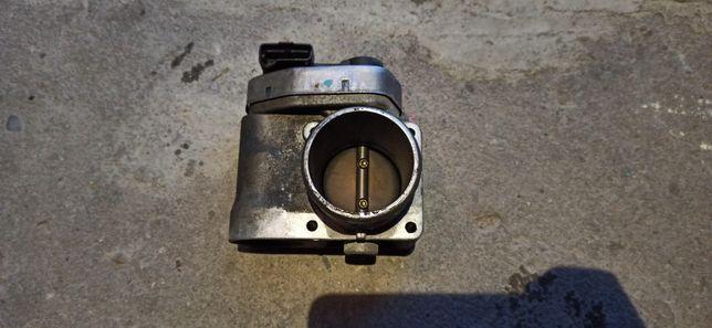 Przepustnica fiat Stilo 1.6 benzyna