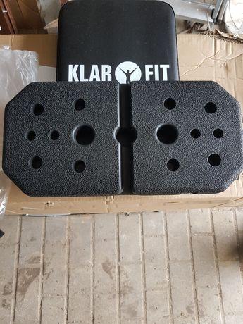 KLARFIT Ultimate Gym 5000 Dodatkowe obciążenie