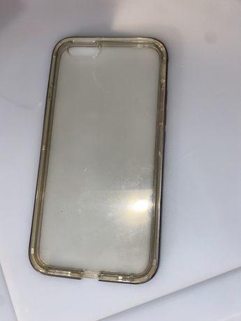 Capas iPhone 5c e 6/6s