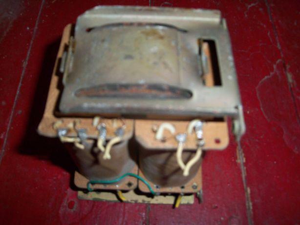 Трансформатор 40в, для усилителя мощности, 200Вт, 40в, 40в, 220в. Торг