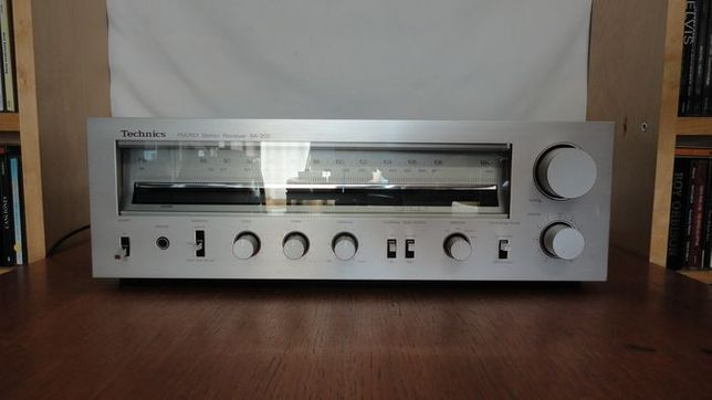 Amplituner Technics SA-202