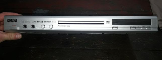 DVD проигрыватель XORO
