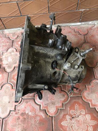 КПП/Коробка передач 1.6 hdi Citroen Berlingo,Peugeot Parthner 20DP47