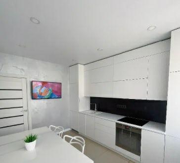 Продам 1 комнатную квартиру с автономным отплением.