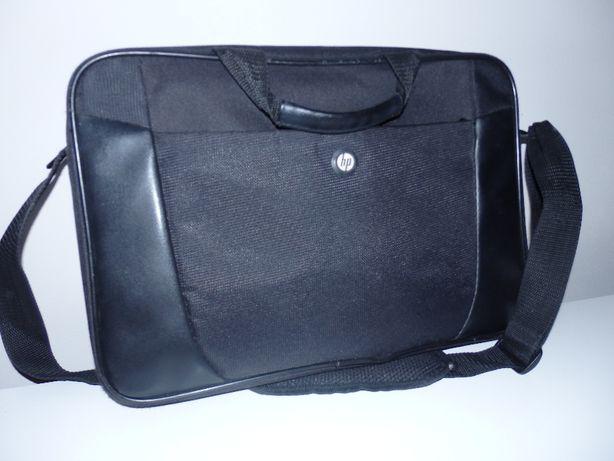 Torba na laptopa HP- sprzedam, zamienię