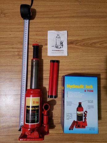 Домкрат гидравлический бутылочный Hydraulic Jack 8Т