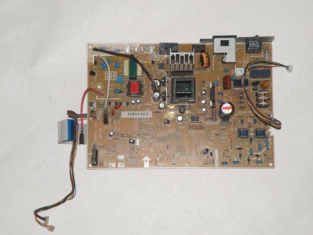 Плата DC контроллера RM1-0565 для принтера HP LJ 1300 неиспр.