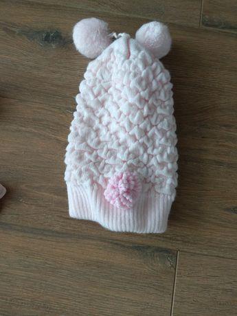 Czapka zimowa roz.uniwersalny