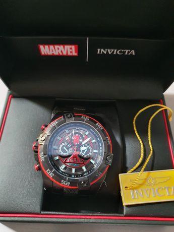 INVICTA Marvel  Black Widow Speedway Viper