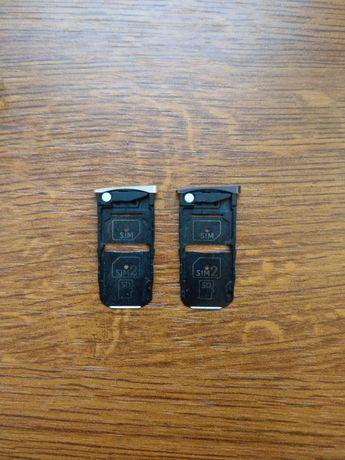 Tacka SIM szufladka Motorola Moto Z XT1650 Nowa Oryginalna