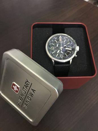 Часы Swiss Military/Hanova