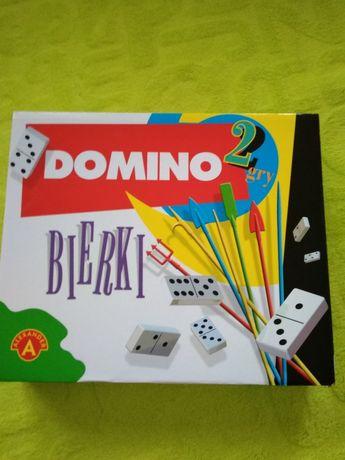Domino bierki Aleksander nowa