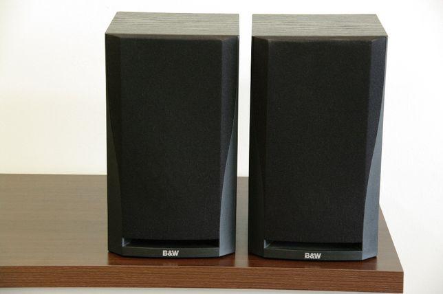 Kolumny głośnikowe B&W DM302