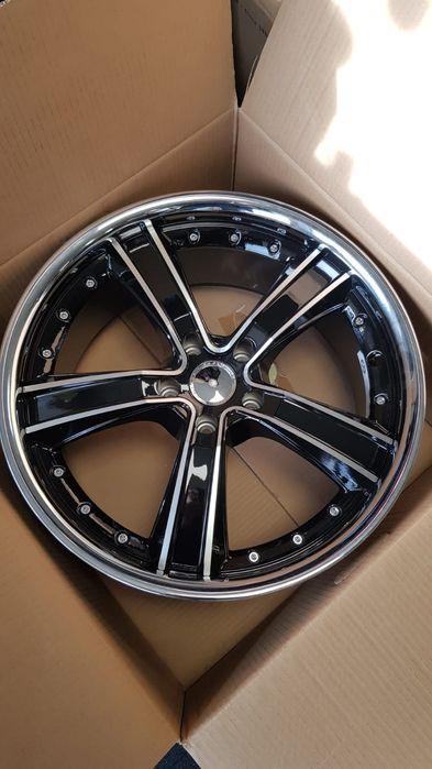 Alu felgi bmw Insignia VW T5 i inne 5 x 120 Promocyja 1/2 ceny Zamiana Kędzierzyn-Koźle - image 1