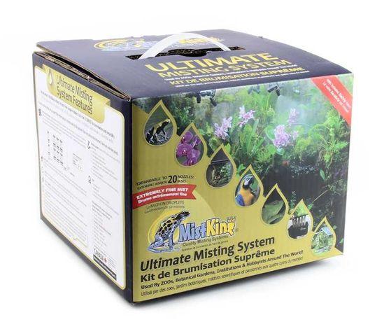 Zraszacz do terrarium MistKing - Ultimate Misting System 4.0